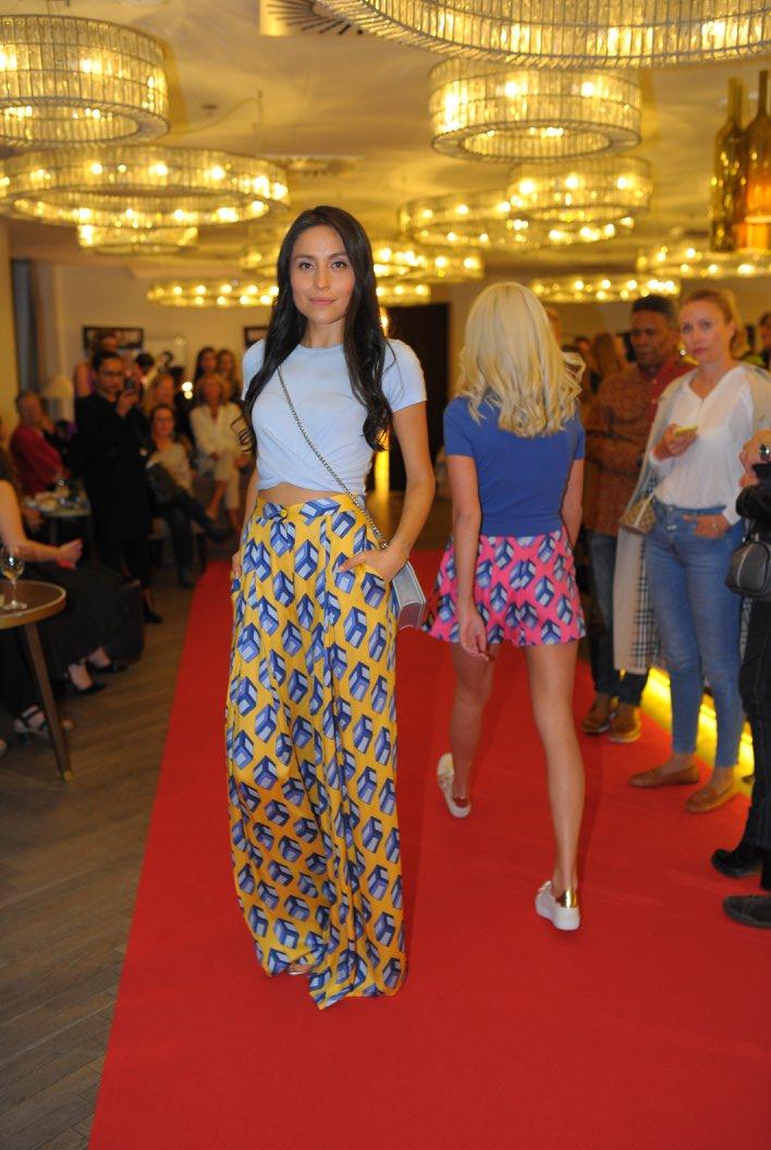 5th Fashion District Fulani Philipp Hutter