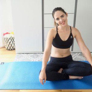 Yoga gegen Rücken- und Nackenbeschwerden