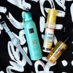Summer Must haves 2018