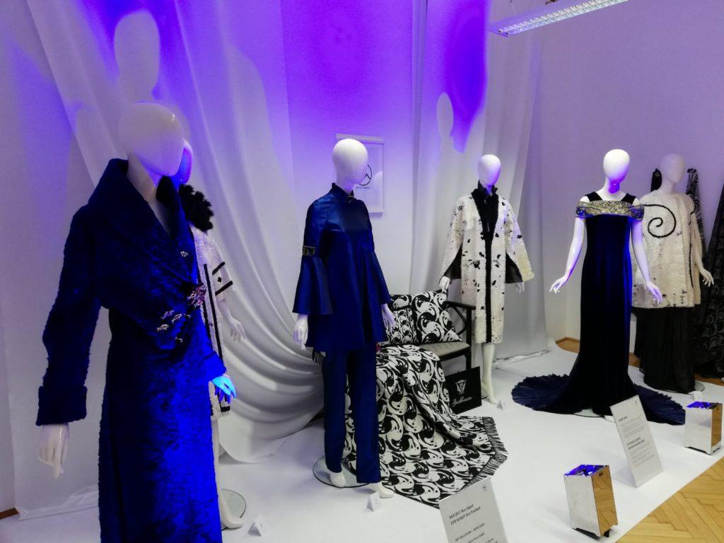 Mode Wien Museum Lange Nacht der Museen