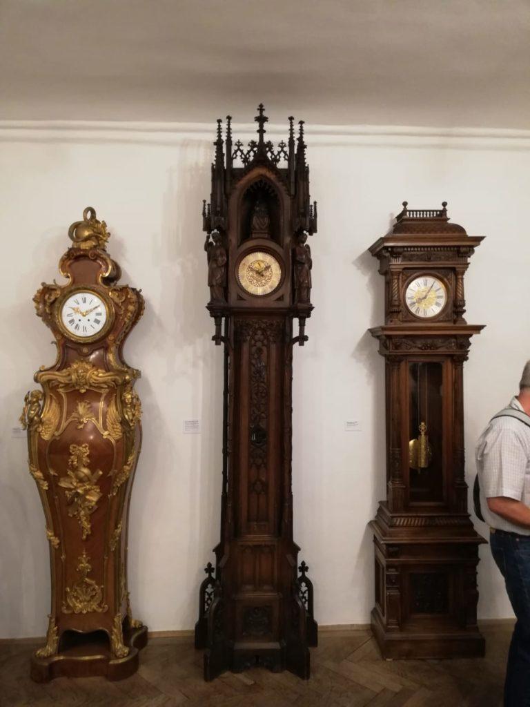 Uhrenmuseum Lange Nacht der Musseen