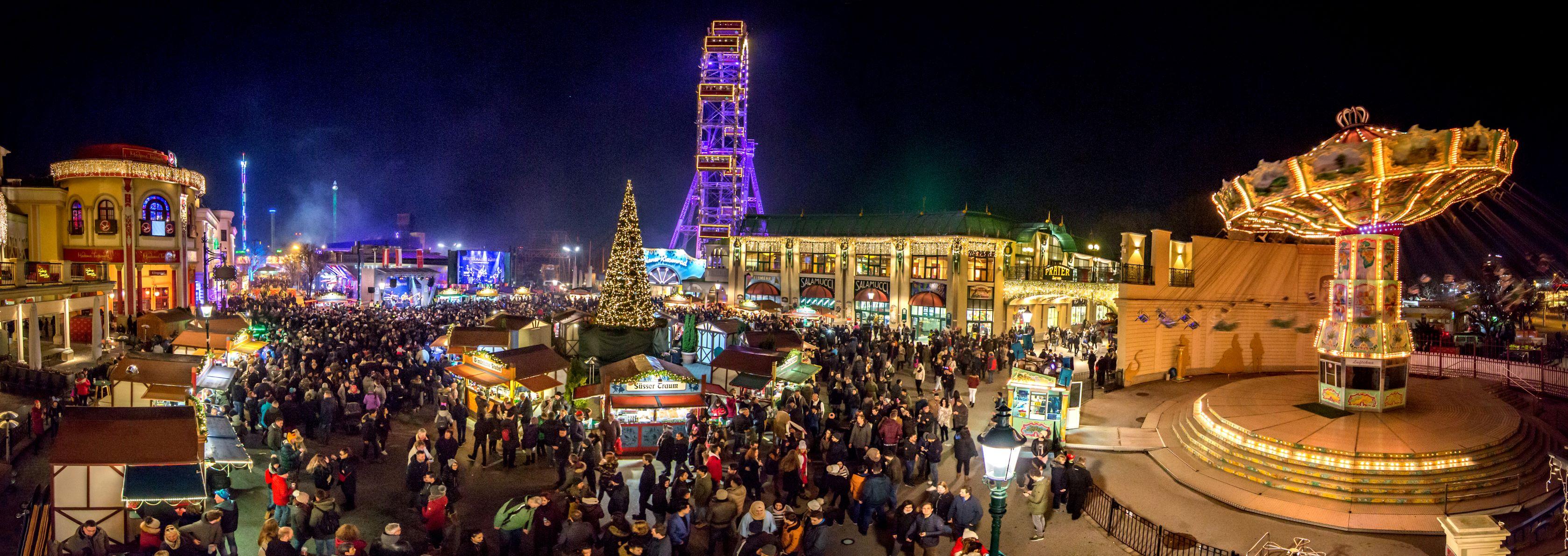 (c) Julius Silver_Wintermarkt VI