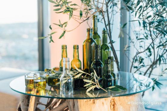 Friends of Glass ThirtyFive Event Vienna