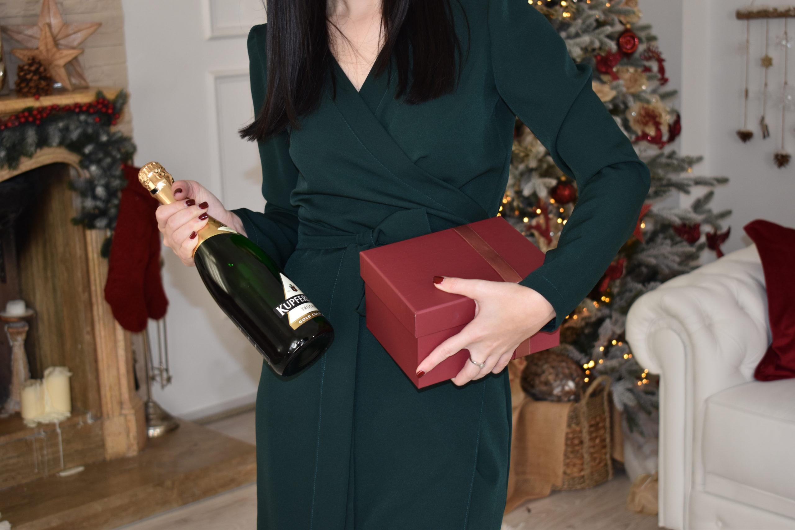 Weihnachtsgeschenke für die Party
