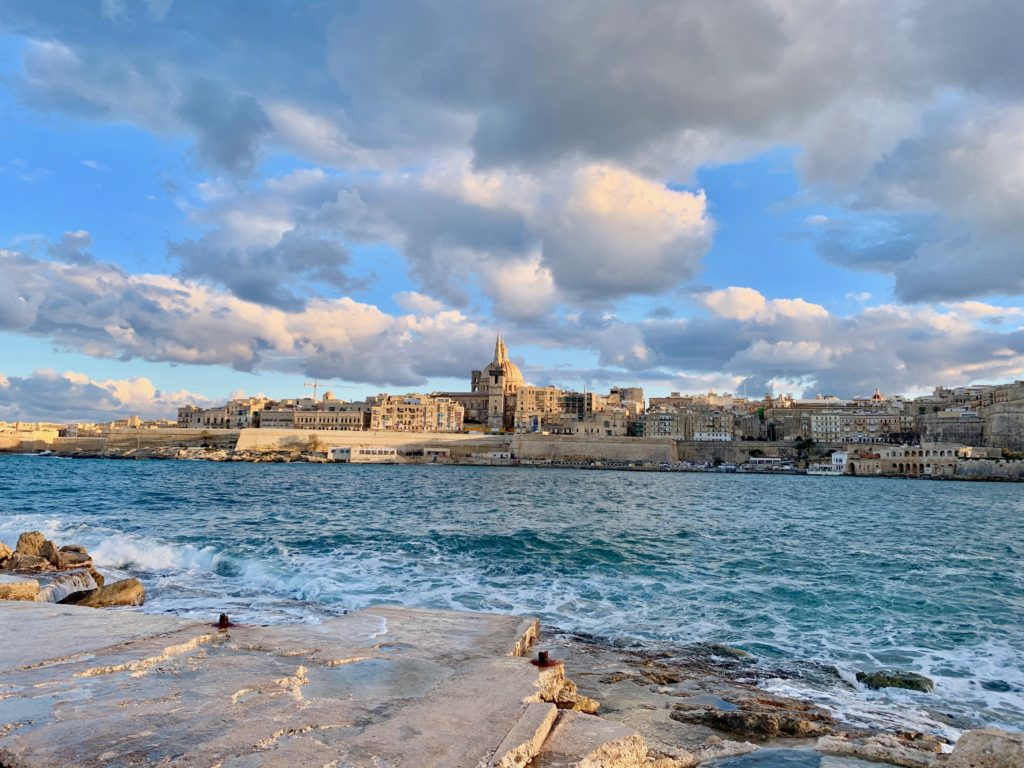 MaryJay Malta