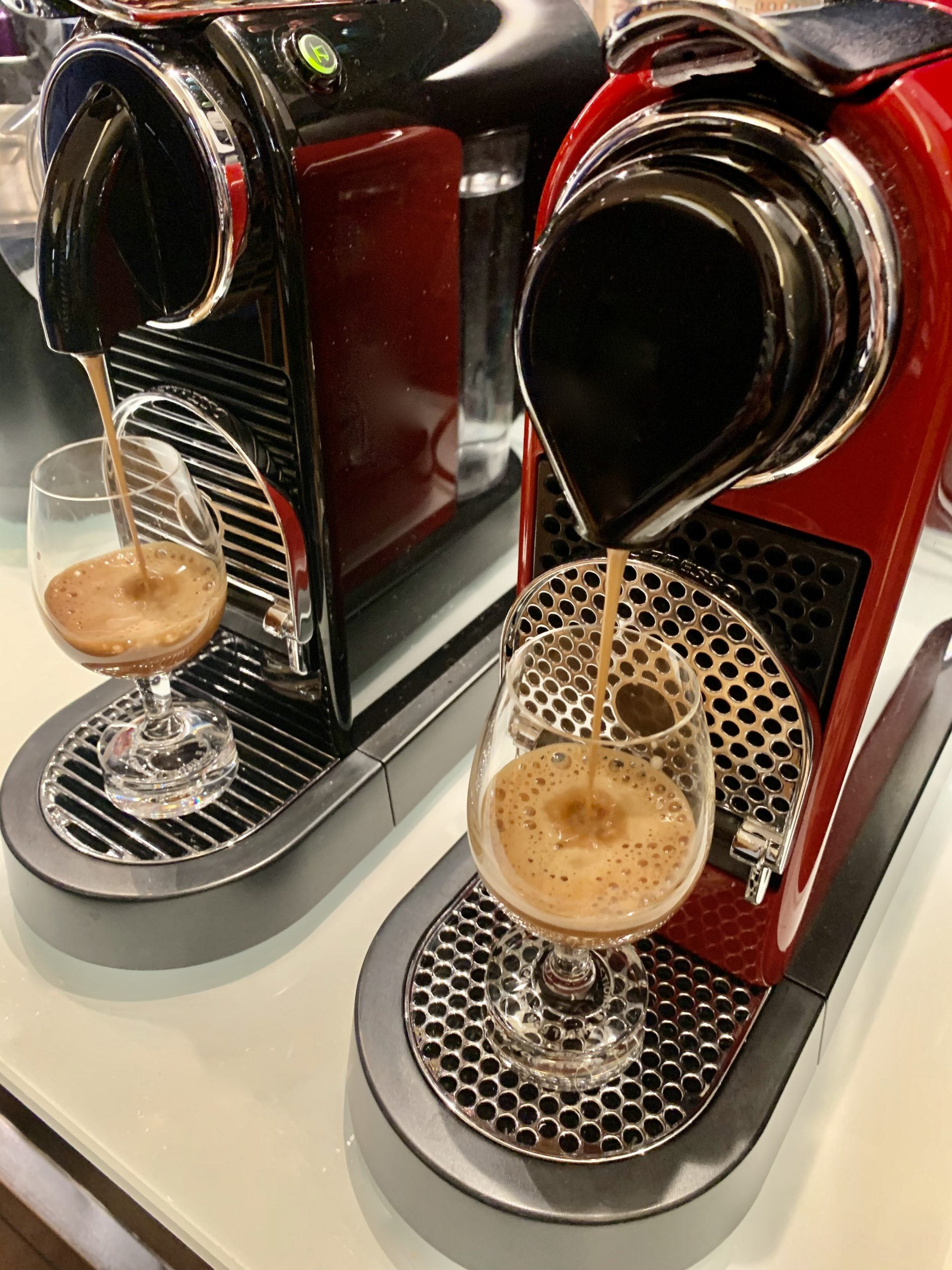 Nespresso Boutique am Graben