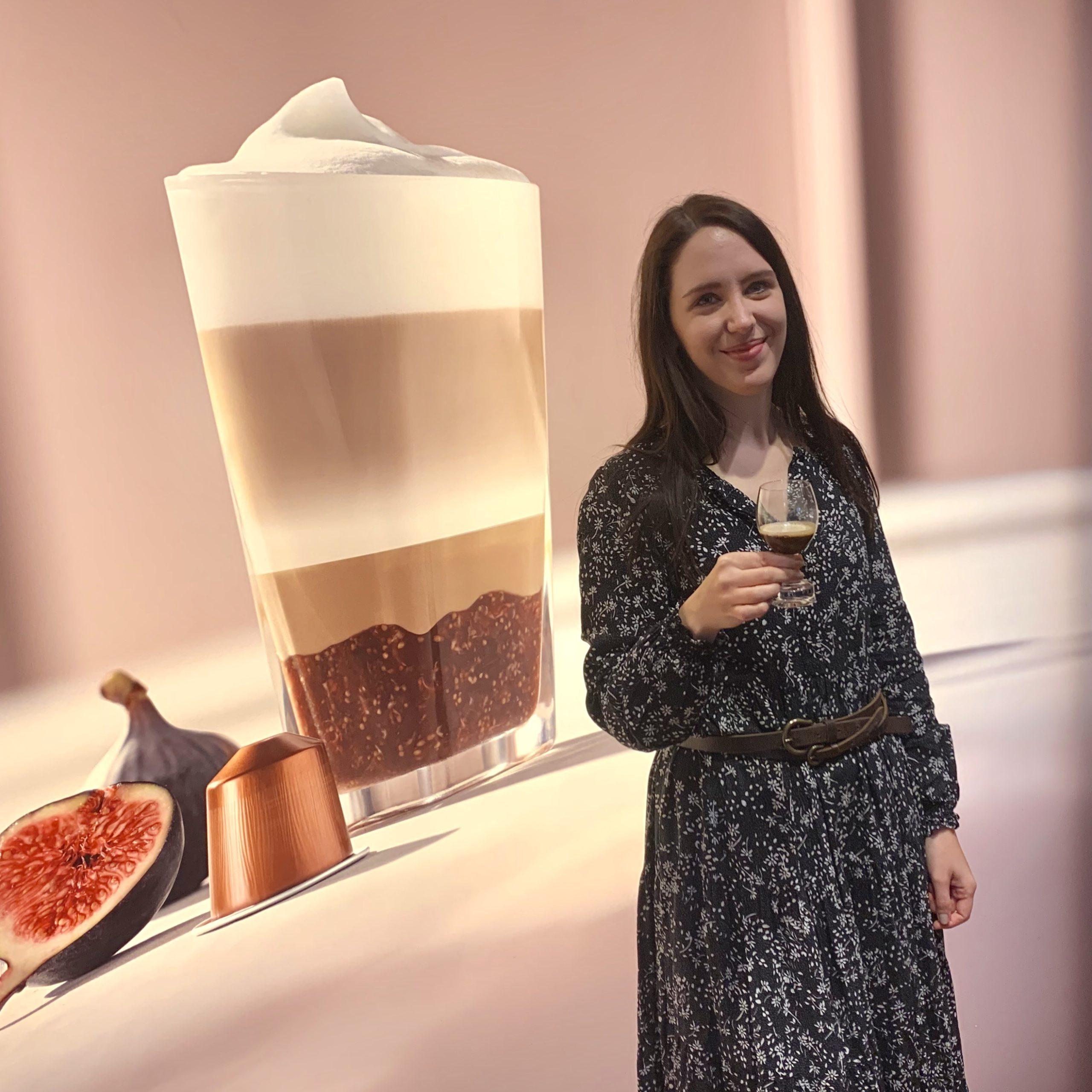 Nespresso Masterclass Vienna am Graben