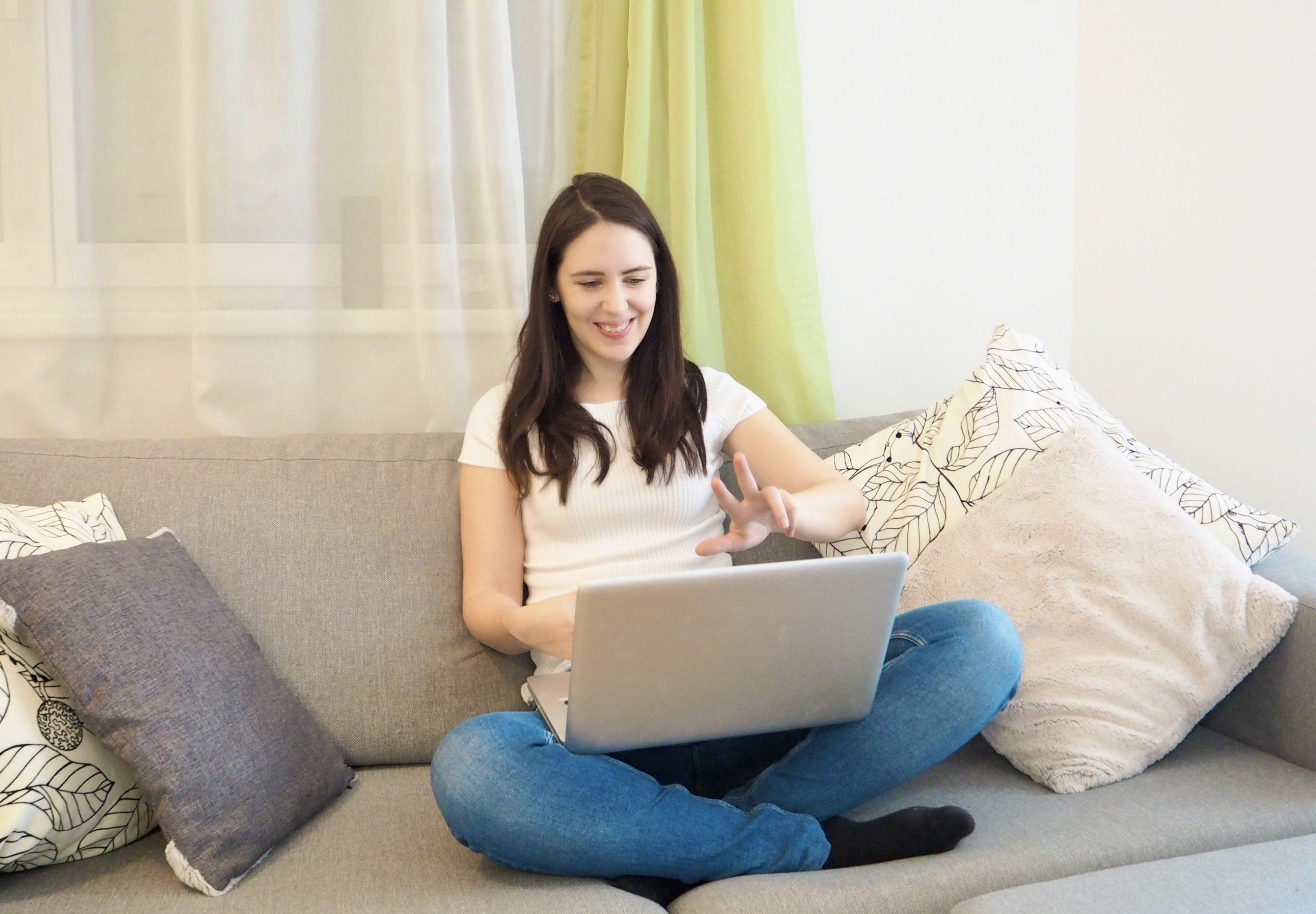 Virtueller Spieleabend über Skype