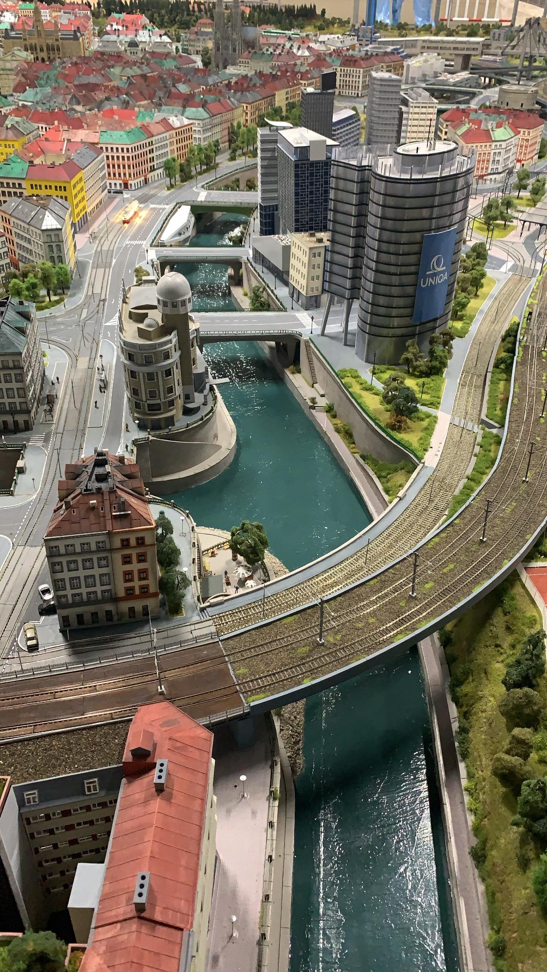 Königreich der Eisenbahnen Urania