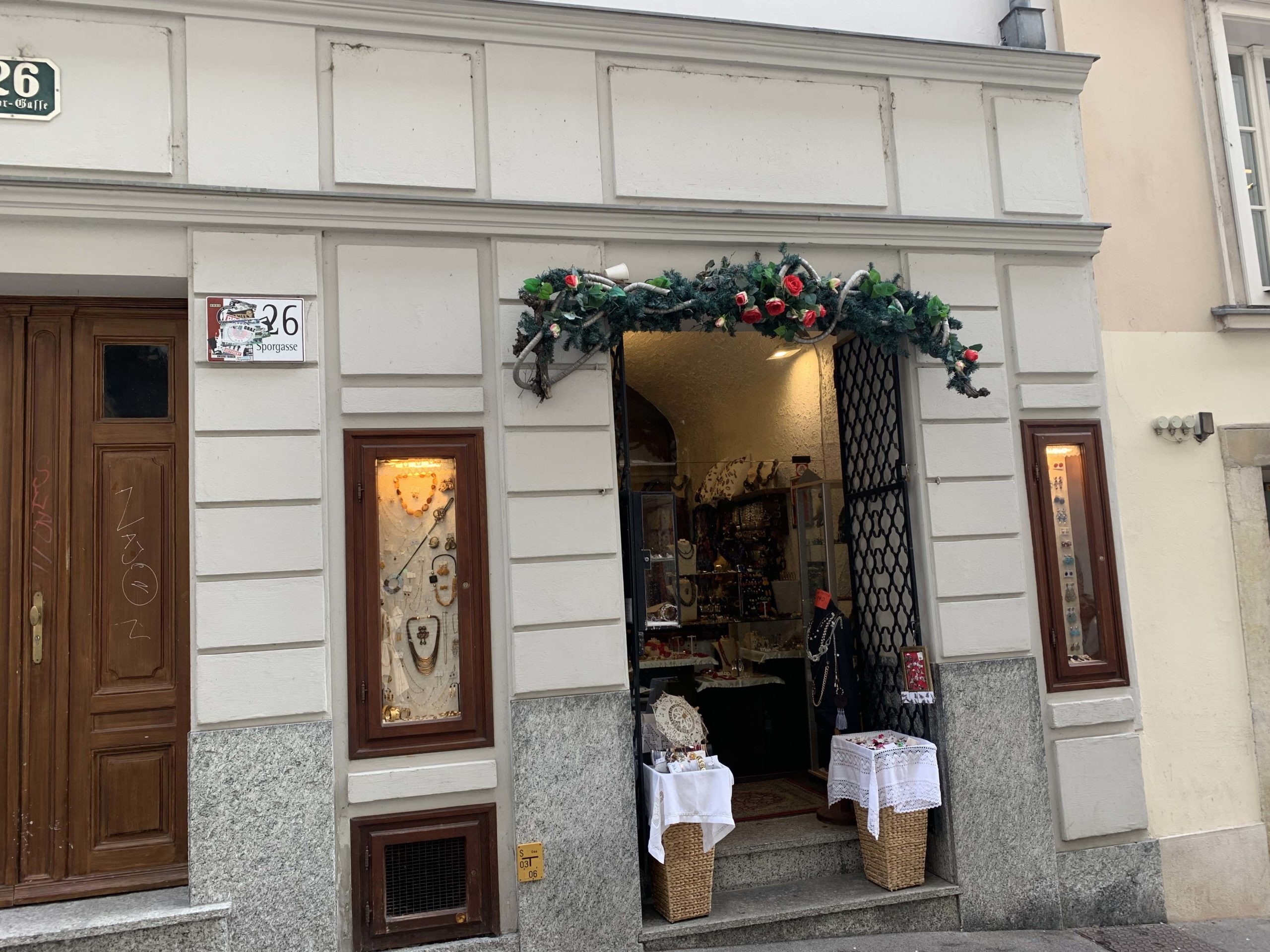 Shopping in Graz