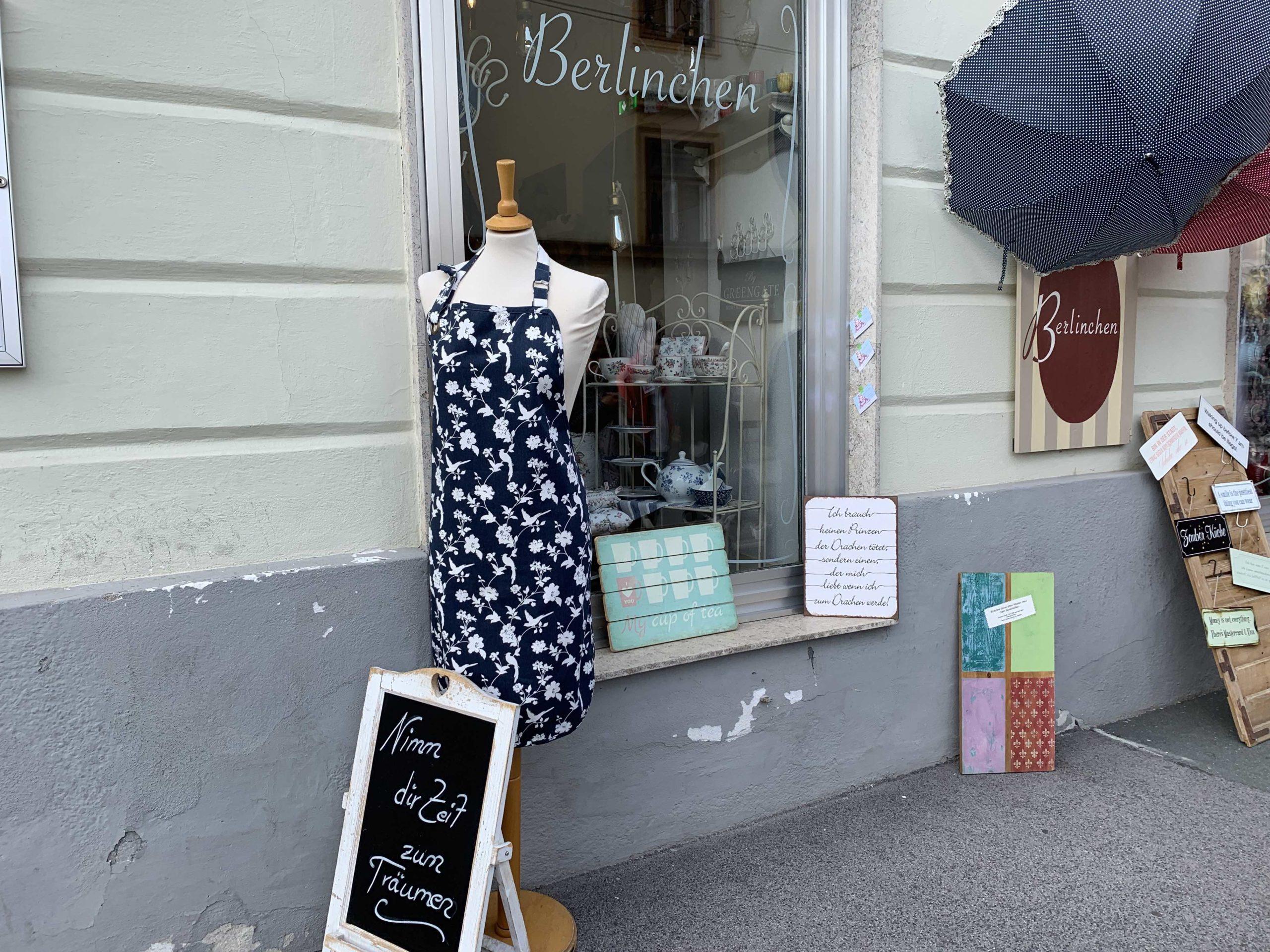 Berlinchen Graz